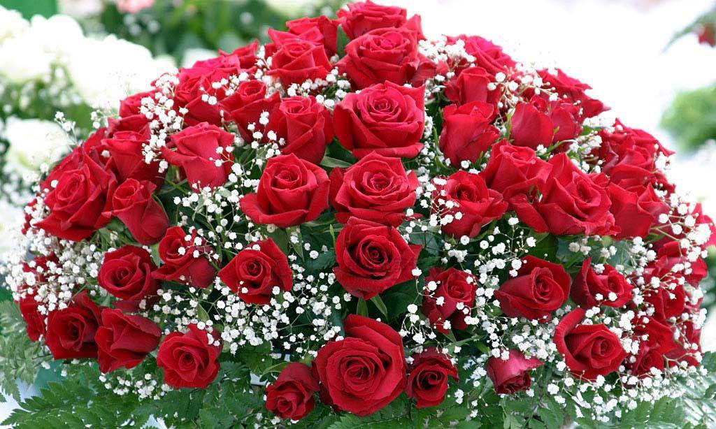 красивые букет цветов картинки